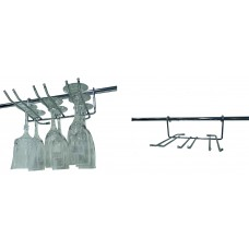 PORTA COPA METAL COLGANTE 24x22cm (111014)